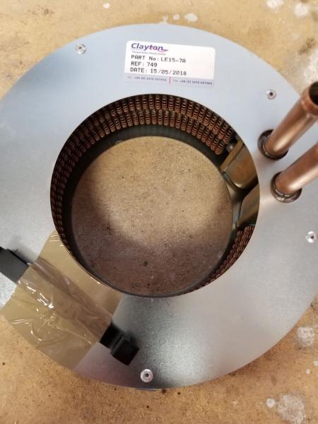 New heater core.jpg