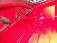 My 61TR3 Drivers side - Inside Boot drain tube.jpg