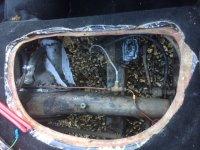 Drivers pan cleaned.JPG